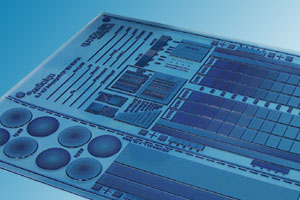 Plate selector tool