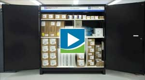 SupplySentry RFID Inventory Management