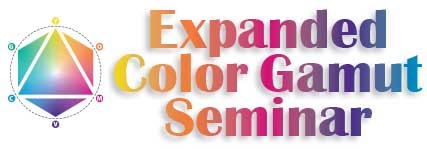 Expanded Color Gamut