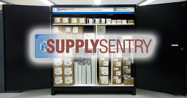 Supply Sentry