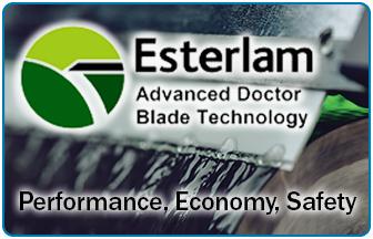 Easterlam Doctor Blades