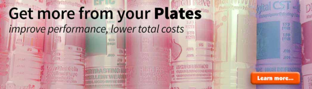 Get more from your plates