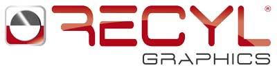 RECYL Graphics logo