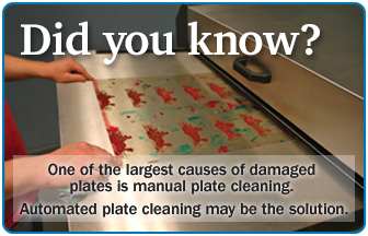 APR Platewashers