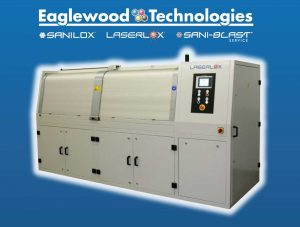 Eaglewood Technologies