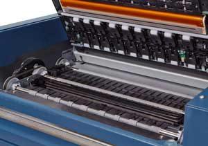 Colordyne 1600 Series C - Detail