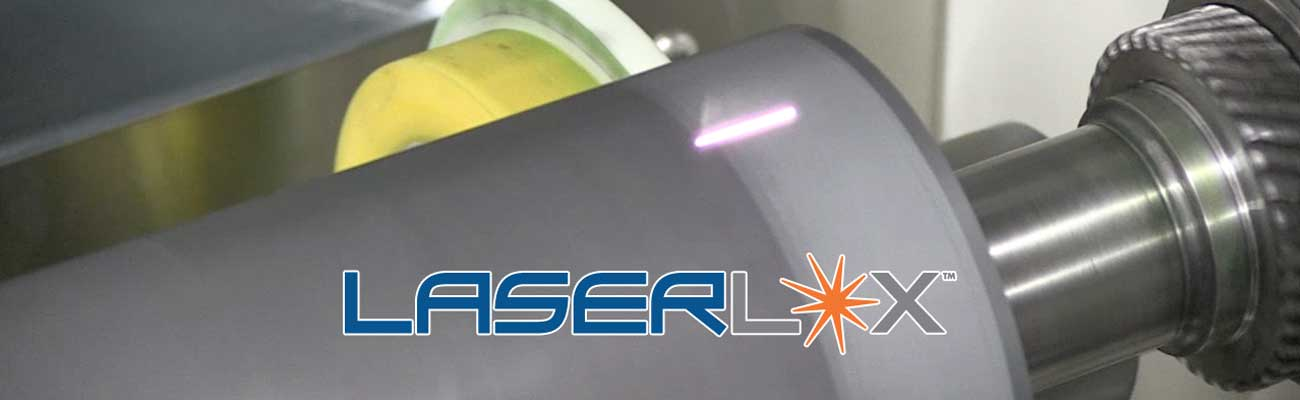 Laserlox -Laser Anilox Roll Cleaning System