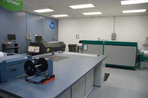APR Plate Lab