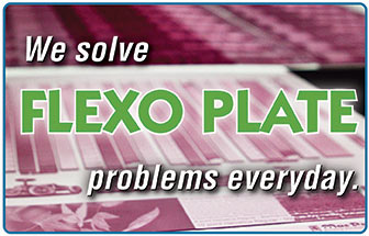 Flexographic Printing Plates
