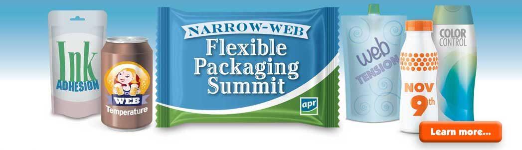 Narrow Web Flexible Packaging Summit