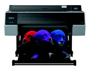 Epson's New SureColor P-Series Printers - All Printing Resources